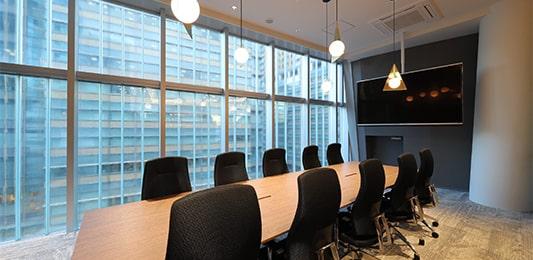 会議室&イベントスペース