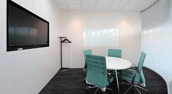 会議室D(4名用):ビジネスエアポート青山