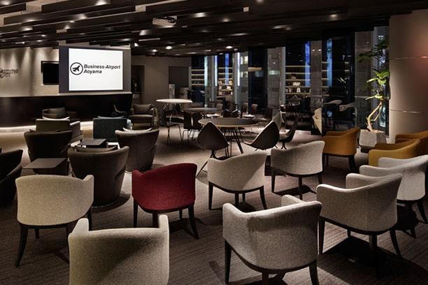 イベントスペース:ビジネスエアポート青山