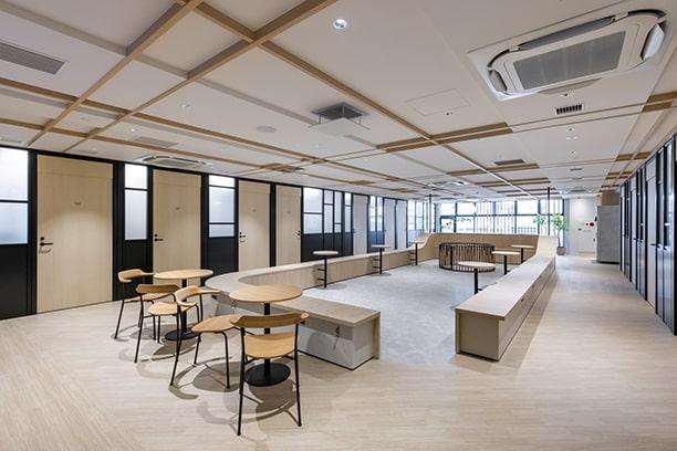 ペットスペース:ビジネスエアポート京橋