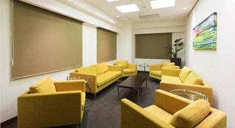 会議室A(8名用):ビジネスエアポート目黒