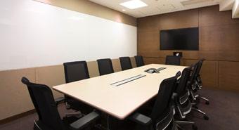 会議室B・C(10名用):ビジネスエアポート目黒
