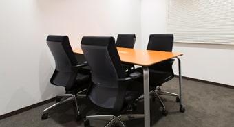 会議室D・E・F(4名用):ビジネスエアポート目黒