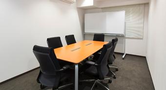 会議室G(6名用):ビジネスエアポート目黒