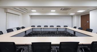 会議室H+I(26~42名用):ビジネスエアポート目黒