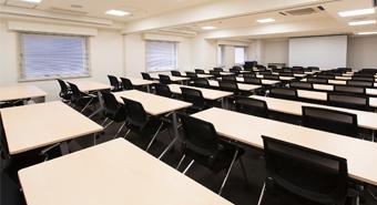 会議室H+I+J(36~60名用):ビジネスエアポート目黒
