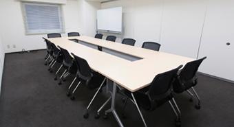 会議室I・J(10~18名用):ビジネスエアポート目黒