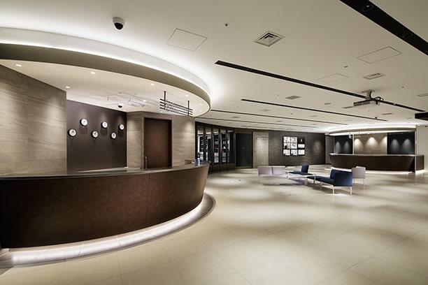 Tokyoのワークスタイルが、ここから変わる。:ビジネスエアポート東京
