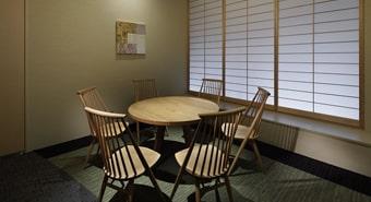 会議室(6名用):ビジネスエアポート東京