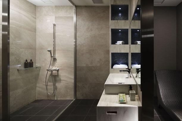 シャワーブース:ビジネスエアポート東京