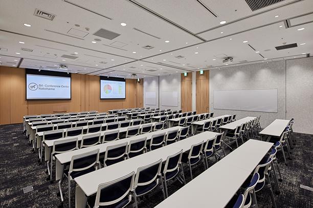 イベントスペース:ビジネスエアポート横浜