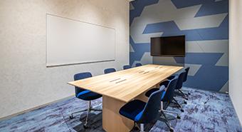 会議室B(8名用):ビジネスエアポート横浜